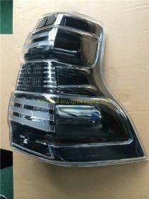 Задняя альтернативная оптика (Style) для Toyota Land Cruiser Prado 150