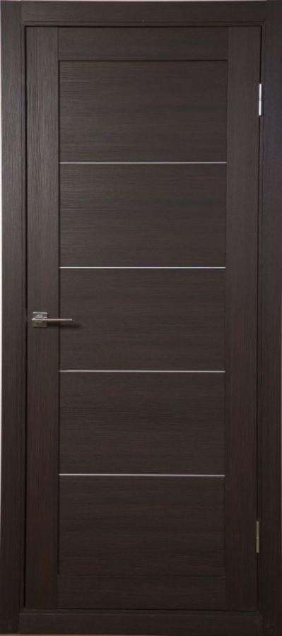 Дверное полотно Quattro 1M