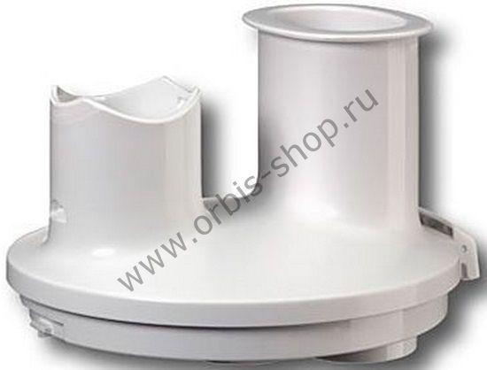 Крышка-редуктор чаши на 1500 мл, Braun 4165, 4191, белая