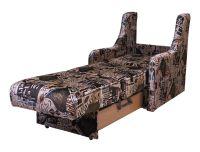 Кресло-кровать аккордеон эконом 1