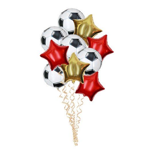 Звезда Футбола