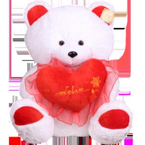 Медвежонок Арнольд (90 см)