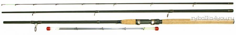 Удилище Stinger Maestro Feeder NS 3,60 м / тест 60 - 150 гр
