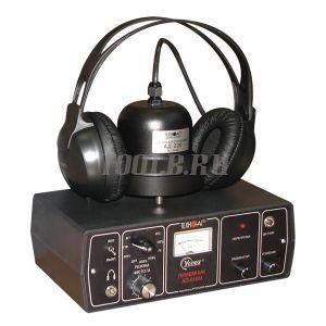 Успех АТ-207 - акустический течеискатель