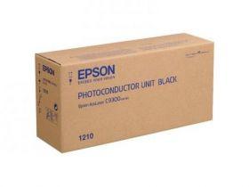 C13S051210 Фотобарабан  ортгинальный  EPSON для черного картриджа для AcuLaser C9300