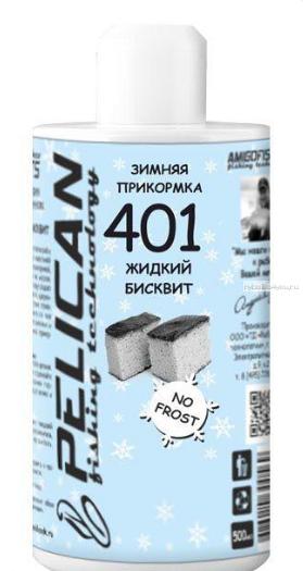 Жидкий бисквит Pelican 401 500мл