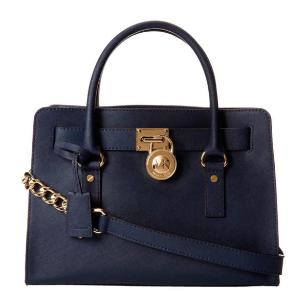 Michael Kors Hamilton (Dark Blue)