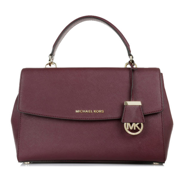 Michael Kors Ava (Bordo)