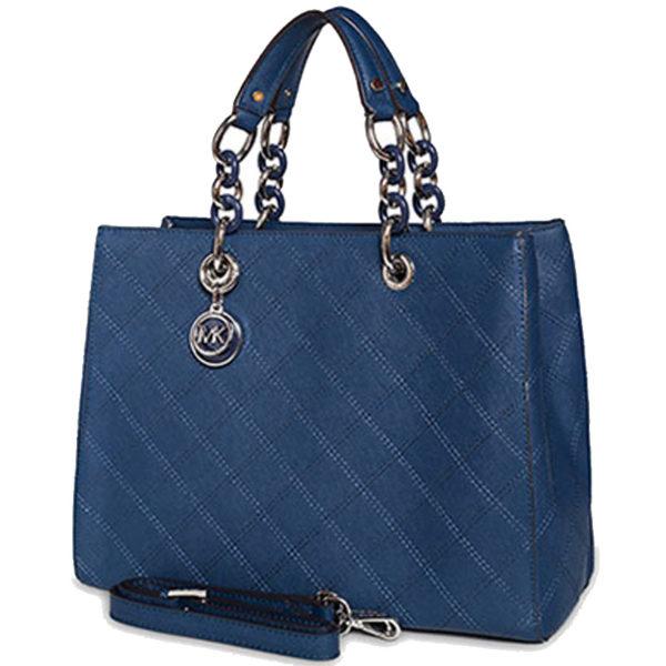 Michael Kors Cynthia (Blue)