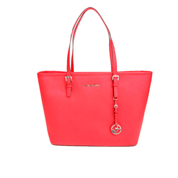 Michael Kors Jet Set Travel (Red)