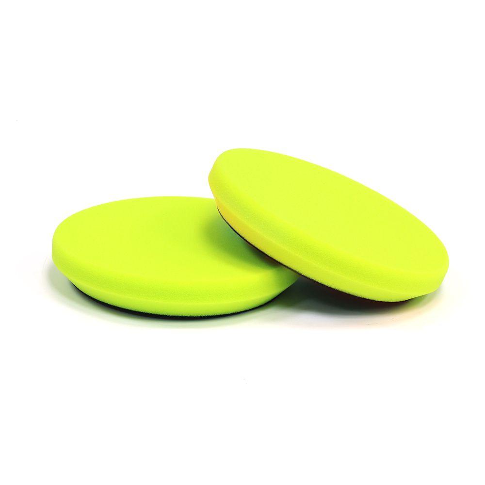 Menzerna Сверхпрочный поролоновый полировальный диск, зеленый, 150мм.