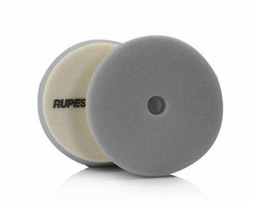 Rupes Средней жесткости поролоновый полировальный диск (UHS) из плотного, ячеистого поролона,34-40 мм.