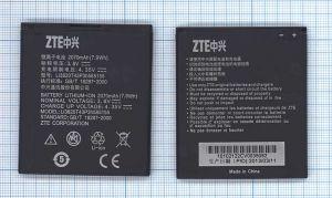 Аккумулятор ZTE N9510 Boost Warp 4G/Z930/Z998 (Li3820T43P3h585155) Оригинал