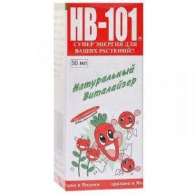 HB-101  50 мл (раствор)
