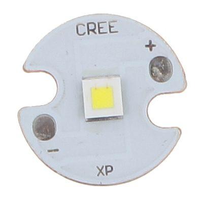 Светодиод Cree XP-L HI, 1095 Лм, 3 оттенка света