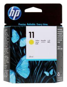 Картридж оригинальный HP C4838A YELLOW