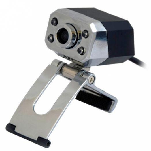 Web-камера Ritmix RVC-047M