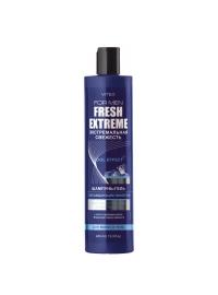 Fresh Extreme Шампунь-гель для волос и тела с охлаждающим эффектом 400 мл