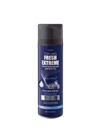 Fresh Extreme Пена для бритья Охлаждающая 250 мл