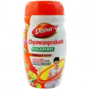 Чаванпракаш Дабур (без сахара) 500гр