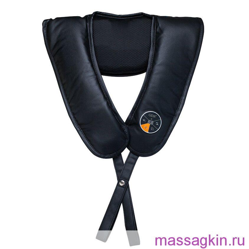 Массажер для шеи и плеч Gess Tap Pro