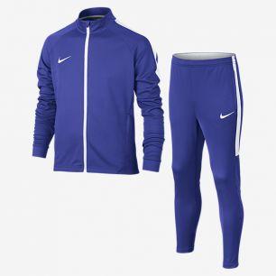 Детский спортивный костюм NIKE DRY ACDMY TRK SUIT SP17 844714-453 JR