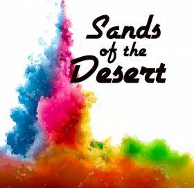 АКЦИЯ: Пески пустыни с реагентами (5 уп+1 уп в подарок)