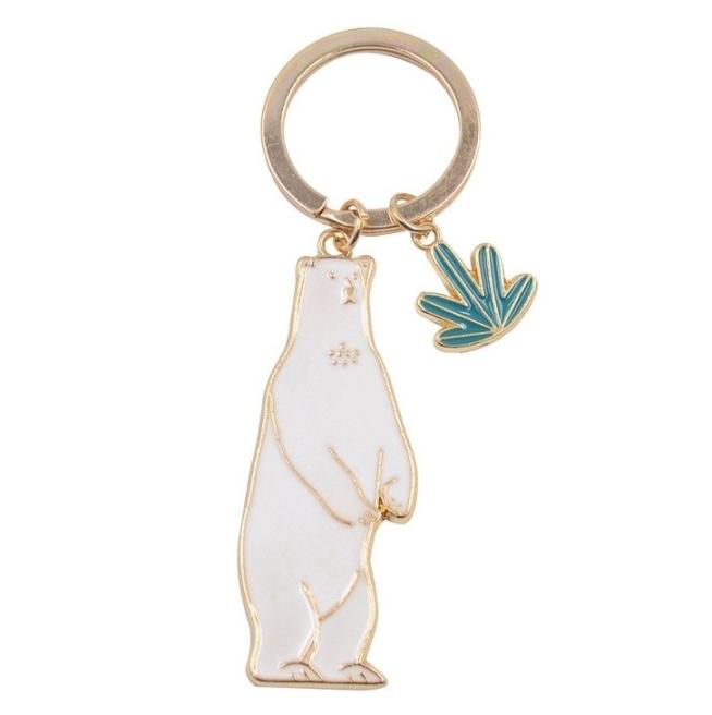 Брелок для ключей «Polar Bear»