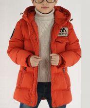 Куртка детская весенняя для мальчика