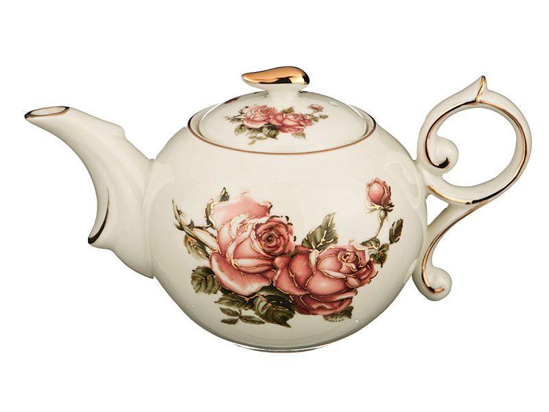 """Заварочный чайник """"Корейская Роза"""", 300 мл."""