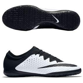 Футзалки Nike MercurialX Finale IC белые