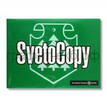 Бумага А4 Sveto Copy 80 г/м2 500л.