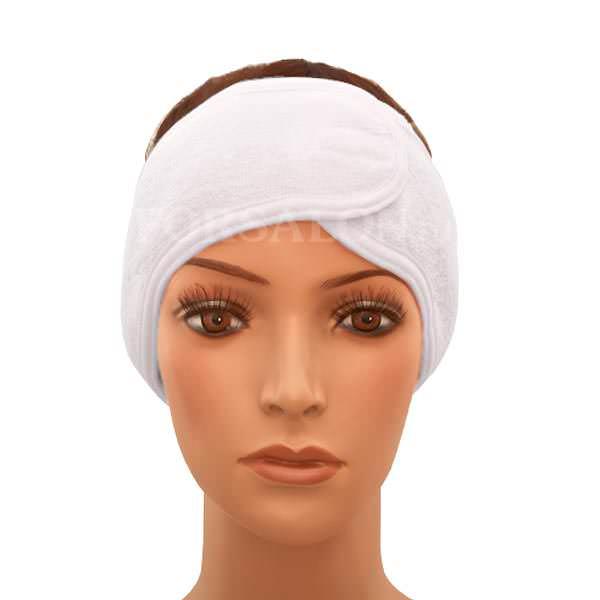 Повязка для волос Anskin Turban для косметических процедур
