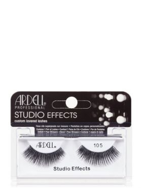 Ardell Natural Накладные ресницы Prof Studio Effects №105 (L)