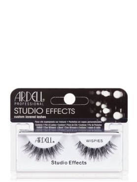 Ardell Natural Накладные ресницы Prof Studio Effects Demi Wispies (L)