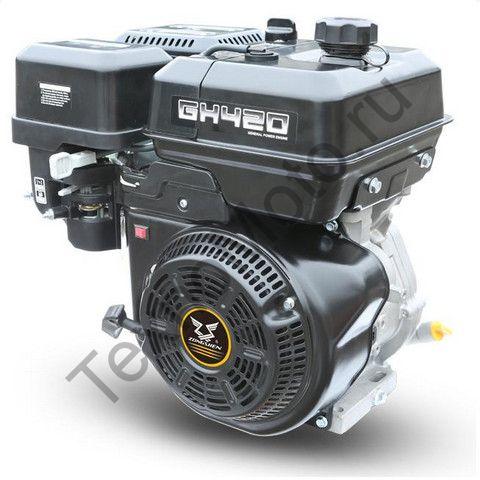 Двигатель Zongshen ZS GH 420