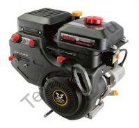 Двигатель Zongshen (Зонгшен) ZS SN390 двигатель зимнего исполнения, имеет объем 383 куб. см и обладает мощностью 13 л. с., диаметр вала 25 мм.