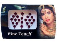 Индийские бинди на лоб со стразами, купить набор в интернет магазине, Санкт-Петербург (СПб)