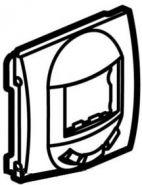 Накладка датчика движения Legrand Galea Life Aluminium(арт.771387)