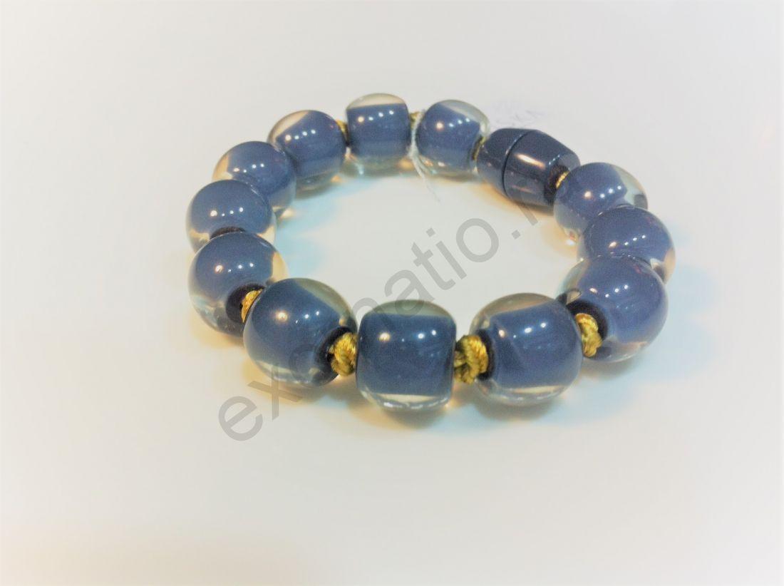 Браслет Zsiska  4010330BP01Q12. Коллекция Clourful Beads 2