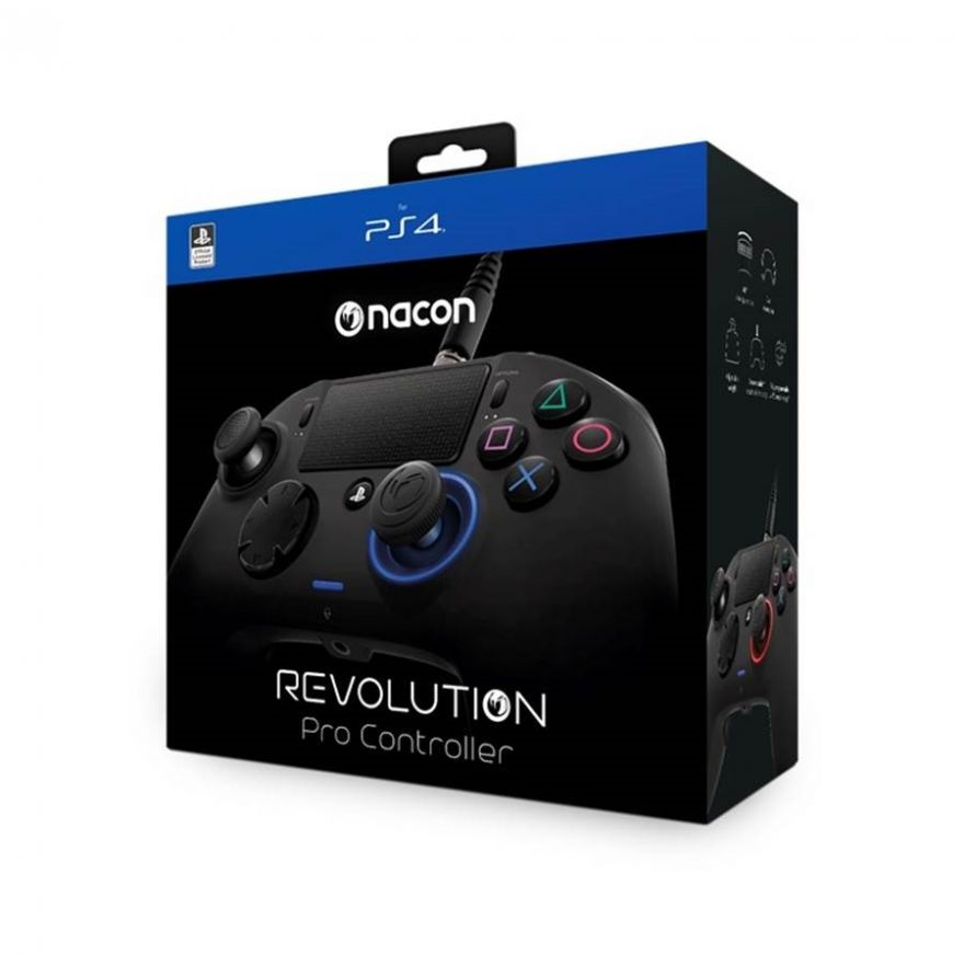 Геймпад Nacon The ESports Designed Revolution Pro Controller (PS4 / PC)