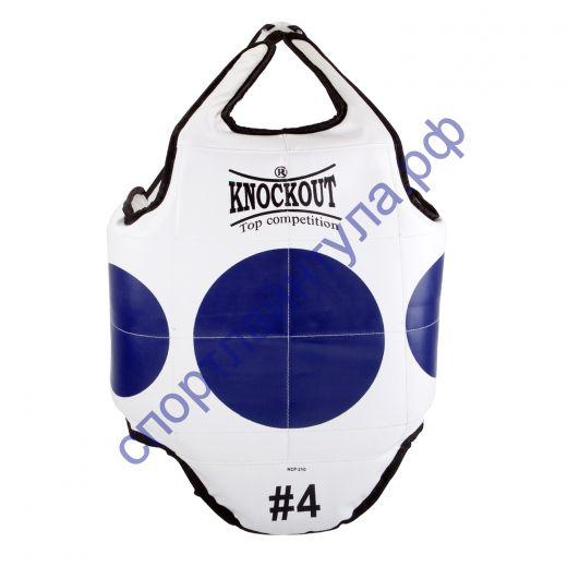 Защита корпуса NCP-210 Dx синяя