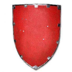 Щит бугуртный со стальным кантом. Стандарт