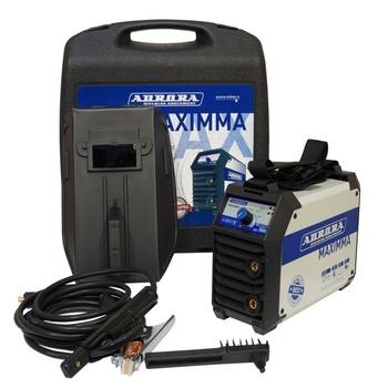 Инвертор сварочный MAXIMMA 1600