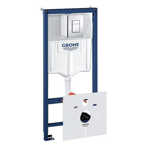 Комплект Grohe Rapid SL 38775001