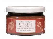 Шоколадная паста с лесным орехом, 225 гр