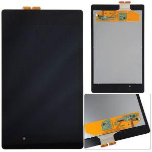 LCD (Дисплей) Asus ME571K Nexus 7 (2013)/ME571KL Nexus 7 (2013)/ME572C MeMO Pad 7/ME572CL MeMO Pad 7 (в сборе с тачскрином) (black) Оригинал