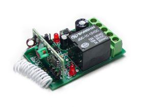 315Mhz RF приемник (с реле)