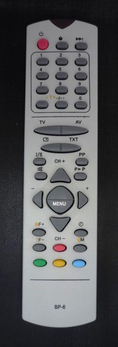 Horizont BP-6 (TV) (24ТБ-450Д, 37CTV659i, 37CTV664, 44ТБ-450Д-И, 51CTV441, 51CTV510, 51CTV518, 54CTV659-1-5, 54CTV664i-15, 54CTV670Ti-6, 54DTV700Ti, 54DTV700Ti-5, 54DTV700Ti-7, 54TV700Ti, 63CTV672Pi-1)