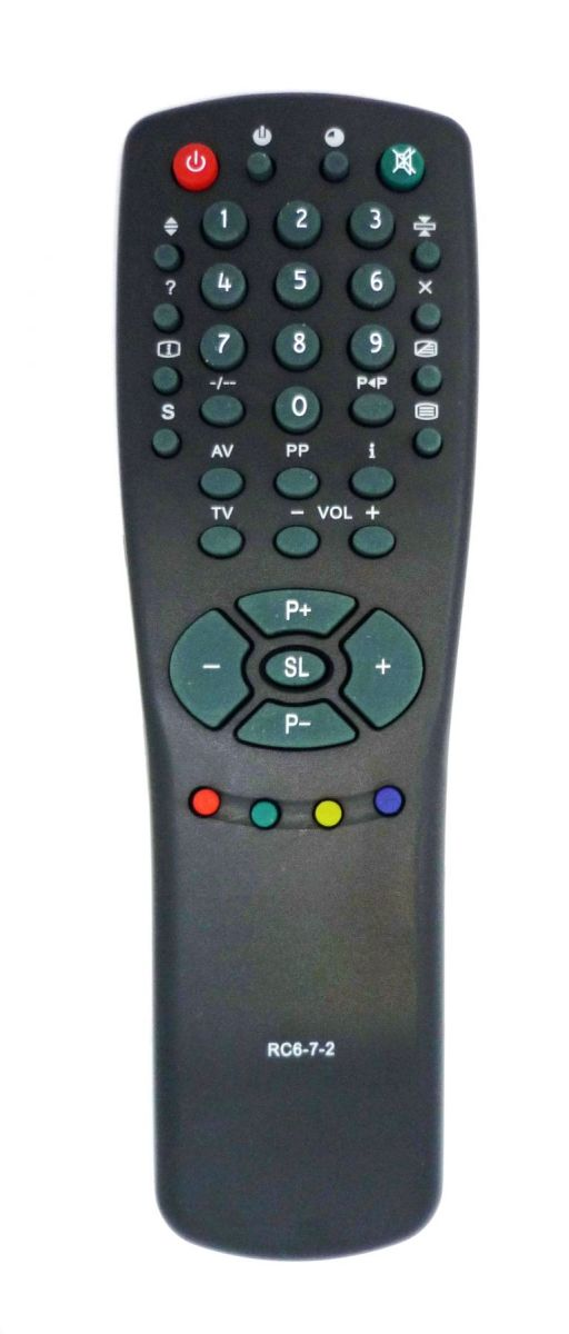 Horizont RC-6-7-2, RUBIN (РУБИН) 11UV19-2 (TV) (54CTV6554, 54CTV655i-4, 54CTV655T-4, 54CTV664i-15, 54CTV664TI-17)